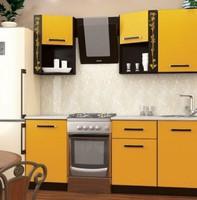 """Кухня """"Дольче Вита 31"""" 1.5 м"""