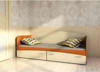 Кровать для детской КР1