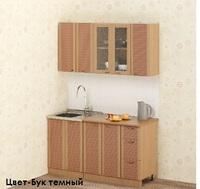Кухня «Софтформинг»