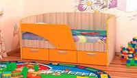 Детская кровать Витамин 6
