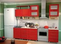 """Кухонный гарнитур """" Дольче вита-11"""" 2 метра"""