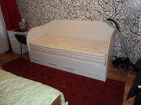 Кровать детская с ящиками 2х0.8 метра