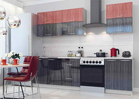 "Кухня ""Олива"" 2 метра"